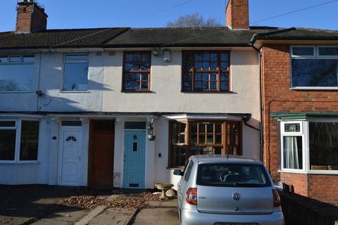 3 bedroom townhouse for sale - Shutlock Lane, Moseley, Birmingham, B13