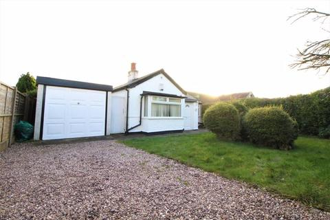 2 bedroom semi-detached bungalow for sale - Fishers Lane, Pensby