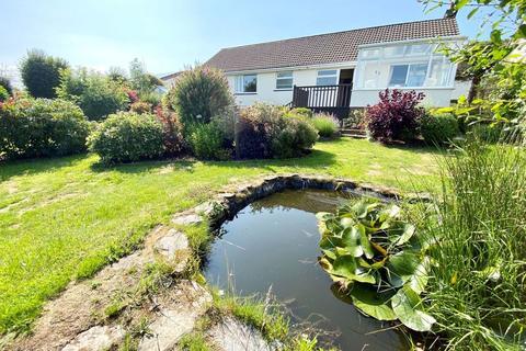 3 bedroom detached bungalow for sale - Bratton Fleming, North Devon