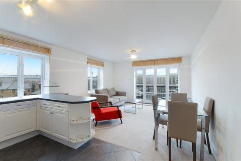 2 bedroom flat to rent - Drake House, 4 Victory Place, London, E14