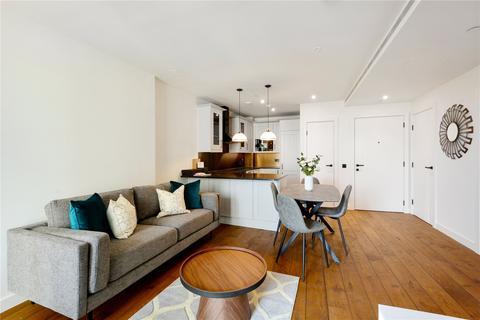 1 bedroom flat to rent - Emery Wharf, 1 Emery Way, London, E1W