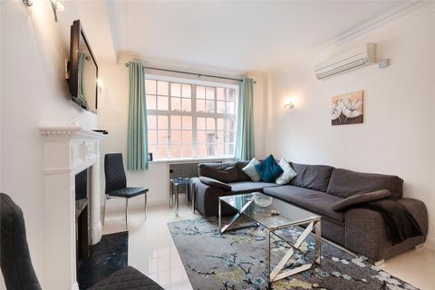 1 bedroom character property to rent - Grosvenor Street, London, W1K