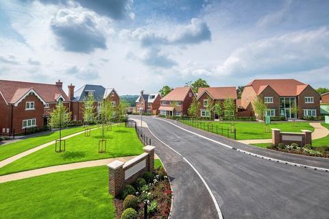 3 bedroom end of terrace house for sale - Hollyfields, Hawkenbury Road, Tunbridge Wells, Kent, TN2