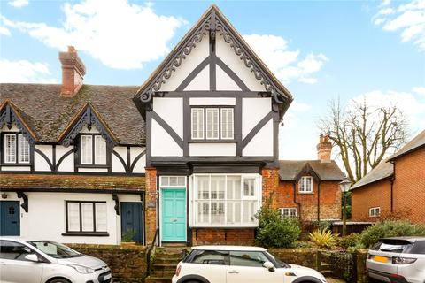 2 bedroom terraced house for sale - High Street, Chipstead, Sevenoaks, Kent, TN13