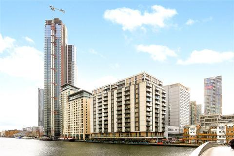 3 bedroom flat - South Quay Plaza, Canary Wharf, London, E14