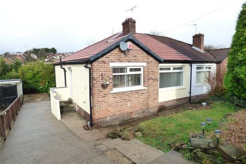 2 bedroom semi-detached bungalow for sale - Queens Rise, Bradford, BD2