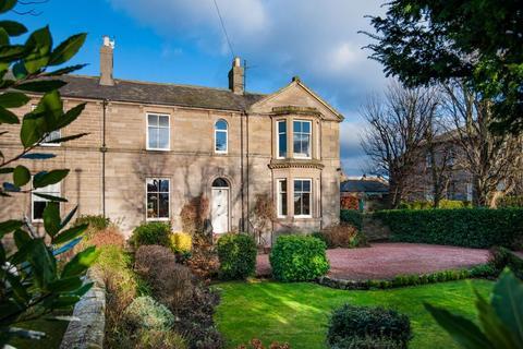 5 bedroom semi-detached house for sale - Castle Terrace, Berwick-Upon-Tweed