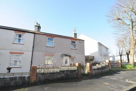3 bedroom semi-detached house for sale - Goodwin Crescent, Plymouth. 3 Bedroom Family Home in need of refurbishment.
