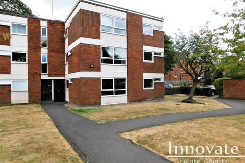 2 bedroom apartment to rent - Edencroft, Wheeleys Road, Birmingham