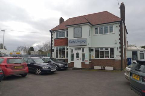 Office to rent - The Fillybrooks, Stone