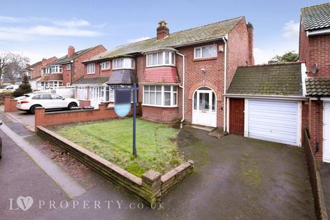 3 bedroom semi-detached house for sale - College Road, Handsworth Wood