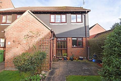 1 bedroom apartment for sale - Binfields Close, Basingstoke