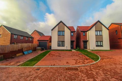 3 bedroom detached house for sale - Mortimer Avenue, Old St. Mellons, Cardiff, CF3 6YF