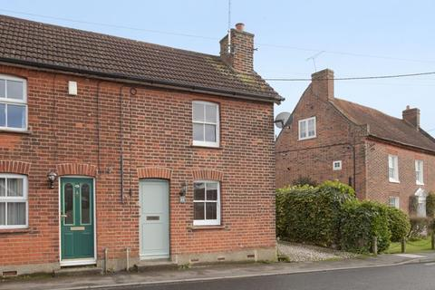 2 bedroom terraced house for sale - The Street, Galleywood, Chelmsford