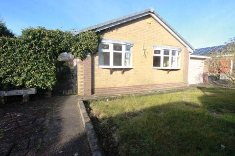 2 bedroom detached bungalow for sale - Portland Drive, Biddulph, ST8 6RY
