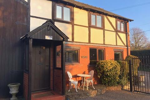 2 bedroom semi-detached house to rent - Preston Wynne, Hereford