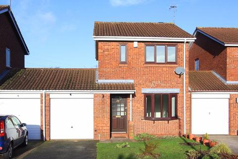 3 bedroom link detached house to rent - WOMBOURNE, Furnace Close