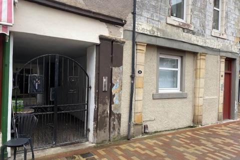 1 bedroom flat to rent - 15B Skinner Gate, Perth ,