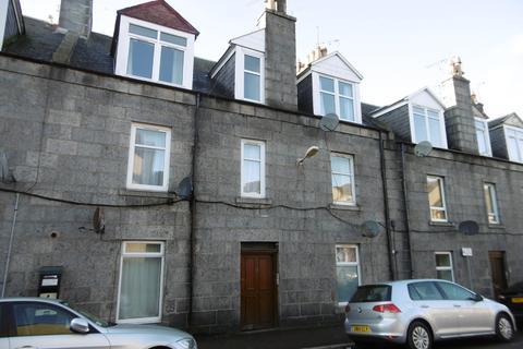 1 bedroom flat to rent - 13e (Top Floor) Fraser Road, Aberdeen AB25 3UD