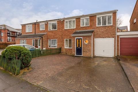 5 bedroom semi-detached house for sale - Fletcher Road, Oxford
