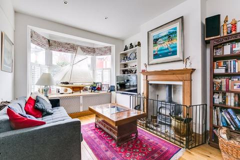 4 bedroom terraced house for sale - Mount Road, London