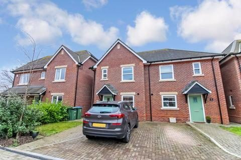 3 bedroom semi-detached house for sale - Middle Copse, Park Gate