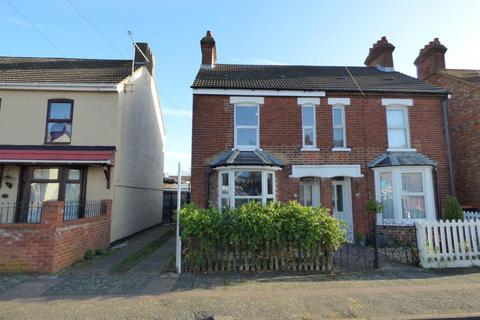 3 bedroom semi-detached house for sale - Kempston, Bedford, MK42 8NZ