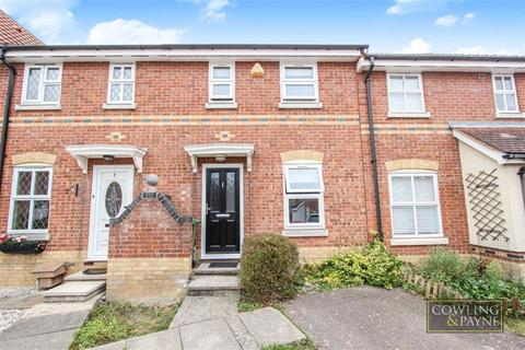 2 bedroom terraced house to rent - Munro Court, Wickford, Essex