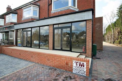 Property to rent - Otley Road, Leeds, LS16