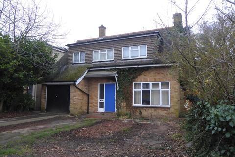 3 bedroom detached house for sale - Solway Close, Hounslow