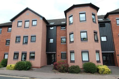 1 bedroom ground floor flat for sale - Roper Street, Penrith, CA11