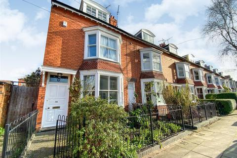 5 bedroom end of terrace house for sale - West Avenue, Leicester