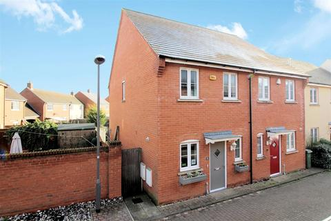 2 bedroom semi-detached house for sale - Leys Close, Aylesbury