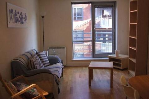 2 bedroom flat to rent - Nottingham, NG1, Ropewalk Ct - P00795