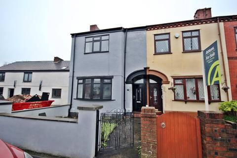 3 bedroom end of terrace house for sale - Penny Lane, Haydock, St Helens, WA11