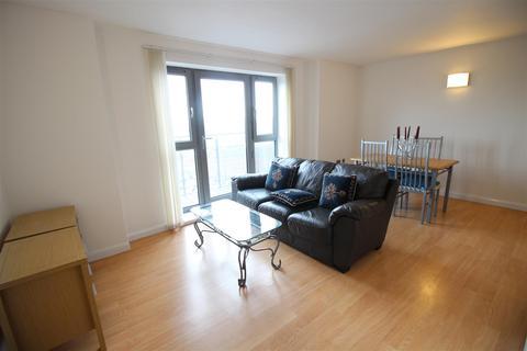 2 bedroom apartment to rent - Riverside, Stuart Street, Derby