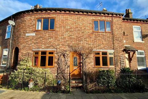 3 bedroom terraced house for sale - Oakfield Street, Altrincham