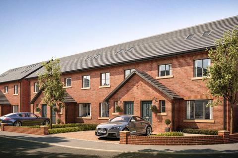 4 bedroom semi-detached house for sale - Hurstfield Road, Ellenbrook, Worsley, Manchester