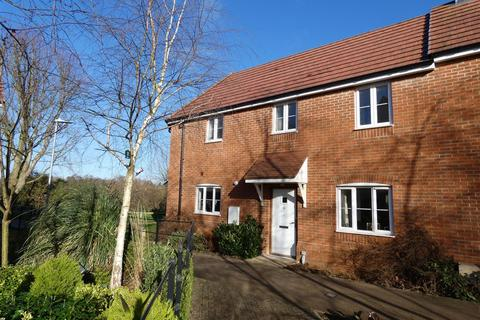 3 bedroom terraced house for sale - Bowood View, Calne