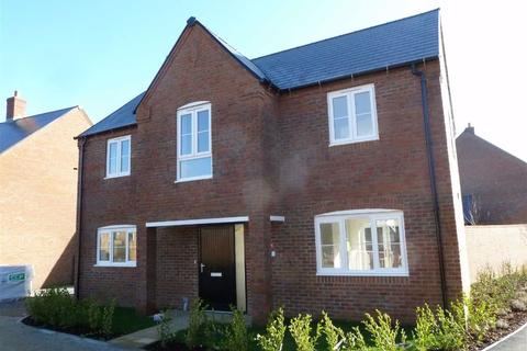 3 bedroom detached house to rent - Kedge Road, Sonning Common, Sonning Common