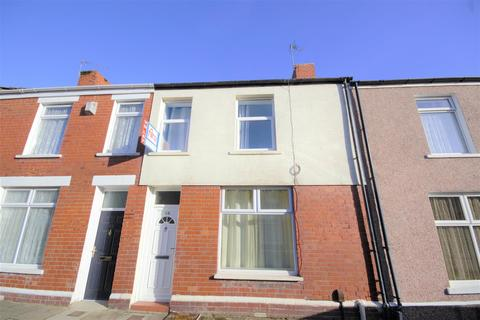 3 bedroom terraced house to rent - Vale Street, Barry