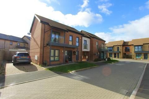 2 bedroom link detached house for sale - Pixel Way, Oakgrove, Milton Keynes, MK10