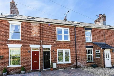 2 bedroom terraced house for sale - Oakland Road, Whitchurch