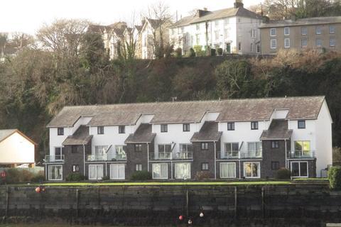 1 bedroom apartment for sale - Oakley Wharf, Porthmadog