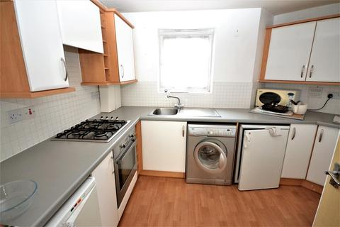 1 bedroom flat for sale - Thackhall Street, Stoke, Coventry