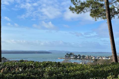 2 bedroom apartment for sale - Brownsea View Close, Lilliput, Poole