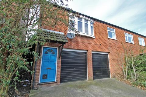 2 bedroom flat to rent - Querneby Road, Mapperley, Nottingham