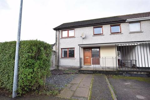3 bedroom end of terrace house for sale - Esk Road, Inverness
