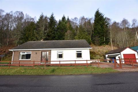 3 bedroom detached bungalow for sale - Cannich, Inverness-shire