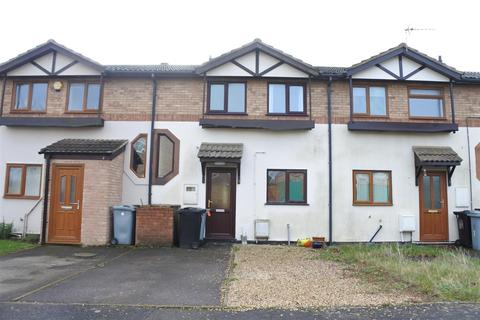2 bedroom terraced house for sale - The Parkside, South Witham, Grantham